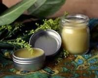 Pain Relief Salve, Organic