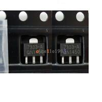 10PCS HT7333-A HT7333 3.3V SOT-89 Low Power Consumption LDO Voltage Regulator