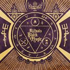 DEATHLESS LEGACY - Rituals Of Black Magic - CD DIGIPACK