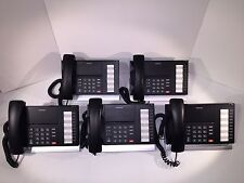 TOSHIBA DP5018-S PHONES WITH WALL MOUNT (LOT OF 5)