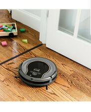 Shark R75 ION Robot Vacuum with Wi-Fi (RV750) - NEW!!