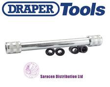 "DRAPER BRAKE PIPE STRAIGHTENER 3/16"", 1/4"", & 5/16"" FORMERS - 54370"
