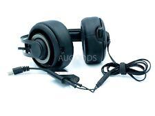 SteelSeries Siberia 650 RGB Elite Gaming Over Ear Headset Headphones 7.1 PC/PS4