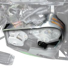 Arctic Cat One Piece Clutch Guard Update Kit 12-13 1100 0637-435 r/b 0637-478