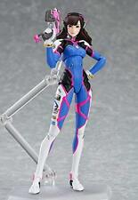 Good Smile Company MAX Factory Figma Overwatch - D.Va Action Figure