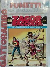 Raccolta Zagor n.151 - Bonelli buono+