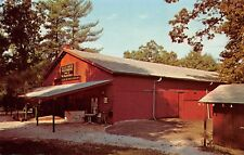 Flat Rock North Carolina~Vagabond Plsyers~Playhouse Theatre~