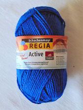 Regia Active - Sockenwolle mit Temperaturregulierung FB 5969