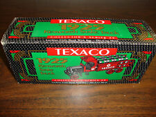 "Texaco---1925 Kenworth Stake Truck #9---Locking Coin Bank With Key--7""--COA-1992"