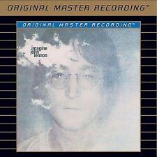 SEALED MFSL GOLD CD - Imagine by John Lennon