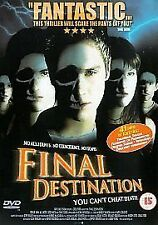 Final Destination (DVD)
