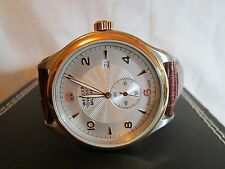 Wenger Gents Classic Stainless Steel Men's Watch 79313C