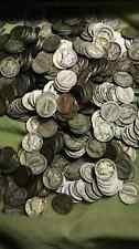 1916-1945 Mercury Dime Lot-4 Mercury Silver Dimes Total! Picking 4 Random Dimes.