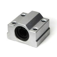 SC10UU 10mm Linear Motion Bearing Slide Bushing for CNC Router
