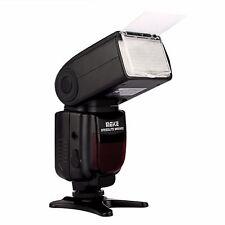Meike MK-930II Flash Speedlite GN58 for Canon 1200D 100D 6D 80D 400D 350D 1100D
