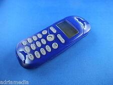 Siemens c35i 35 i Blu Argento condizione originale cellulare culto Phone telefono Delfin