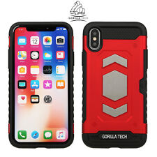 Gorilla Tech Samsung Galaxy S9 Slim Armour Case Dual Layer Protection Shockproof