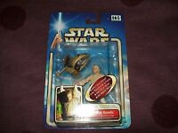 Star Wars - Obi-Wan Kenobi - Attack of the Clones Collection Action Figure