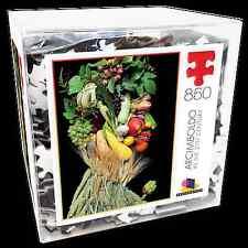 Ceaco Deluxe 850 piece - Klaus Enrique After Archimboldo 1