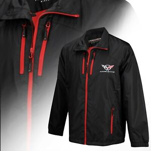 1997-2004 Corvette C5 Street Performance Jacket w/ Logo 620267