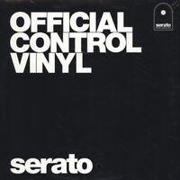 "Serato - 12"" Control Vinyl Performance Series Black"