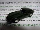 COCHE 1/43 IXO deagostini rusa dream cars : JAGUAR E-type 1962