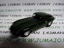 VOITURE 1/43 IXO déagostini russe dream cars : JAGUAR E-type 1962