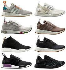 Adidas Originals Nmd TS1 CS1 GTX CS2 R1 R2 Racer Zapatillas Zapatos Hombre