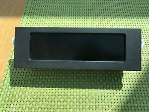 Citroen C2 C3 2002-2009 Digital Clock Display Screen Part No 96632560XT