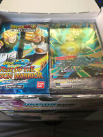 Dragon Ball Super The Card Game Rise Of the Unison Warrior Booster Pack Sealed