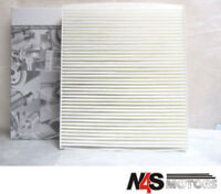 AUDI, SEAT, VW BOSCH INTERIOR VENTILATION AIR FILTER 6R0 820 367 / 0986628539FD
