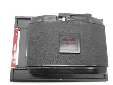 【EXCELLENT+5】HORSEMAN 10EXP 120 6x7 Roll Film Back Holder From JAPAN ♯032