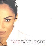 Sade Maxi CD By Your Side - Promo - Austria (EX+/EX+)