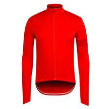 Rapha Long sleeve jersey Top Orange. Size XS. NEW