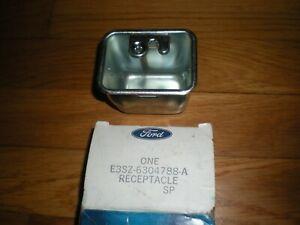 NOS 1983-1988 Ford Thunderbird Console Ashtray E3SZ-6304788-A