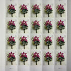 5 Sheets Of 20 Postage Boutonniere Sealed Postage Wedding Gift