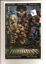 Marvel Ultimatum #5 Limited Series Variant Edition in NM 9.4