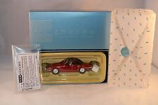 Vanguards Corgi VA04902 Jaguar E-type red 1:43 mint in box