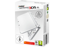 New Nintendo 3DS XL Pearlwhite