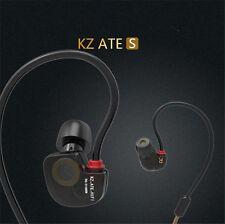 Hot KZ ATE-S Ear Hook Super Bass HiFi Earphone Sports Stereo Fashion Headset