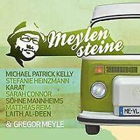 Gregor Meyle präsentiert Meylensteine von Various | CD | Zustand gut