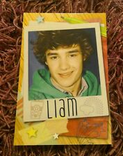 "One Direction 1D Liam Payne 6"" x 4"" Photo Card Photo Print 2012 Number 39"