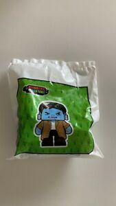 Jouet Happy Meal Frankenstein Magnetic Monsters Mc Donald Neuf