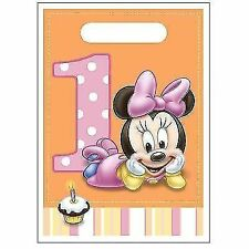 Birthday, Child Minnie Mouse Party Hanging Decorations
