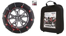 Chaines Neige PEWAG SERVO SUV RSV79 (4X4 - SUV - Camping Car - Utilitaire)