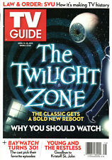 TV Guide Monthly Magazines in English for sale | eBay