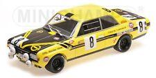 Opel Commodore A Steinmetz Pilette Gosselin Spa 1970 MINICHAMPS 1:18 155704608