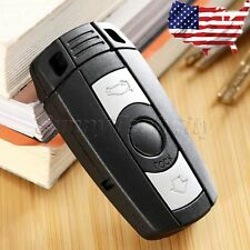 Keyless Entry 3 Buttons Remote Key Shell Case Fob for BMW 1 3 5 6 7 E Series