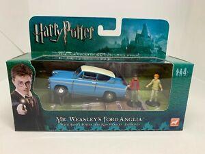 Corgi Diecast Harry Potter HPT0434001 Mr. Weasley's Ford Anglia - NEW