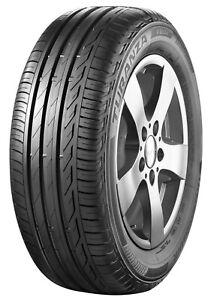 NEW Bridgestone Turanza T001 215 / 60 R17 - 96H